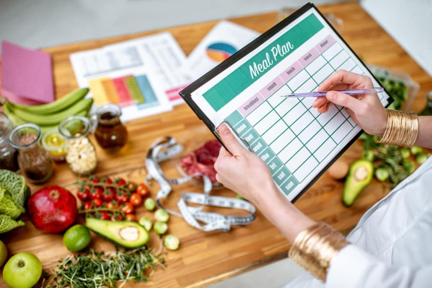 Nutrition Course | Diploma in Nutrition & Lifestyle Coaching