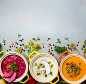 8 Immune Boosters in your Kitchen - Nutrition courses, Ireland in